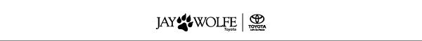 Jay Wolfe Toyota