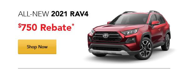 2021 RAV4